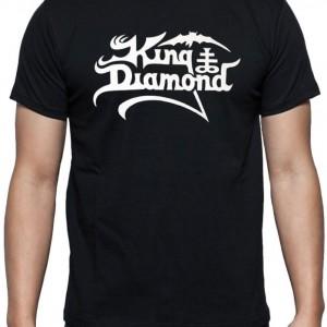 king_diamond_tee