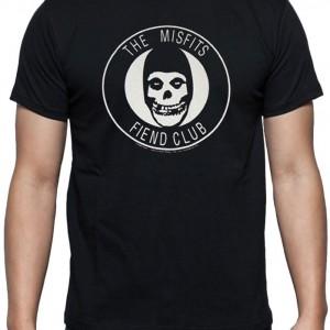 misfits t shirt