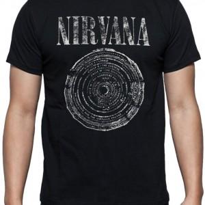 nirvana tour