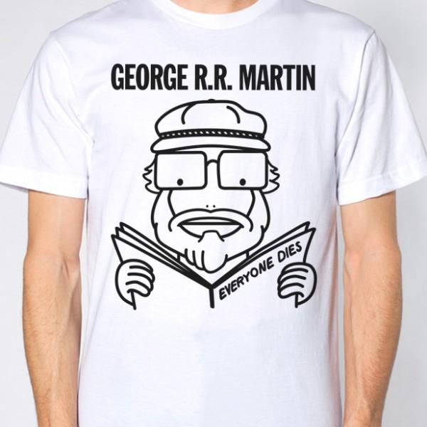 George_descendents